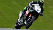 Laverty at the test today