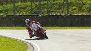 McGuinness isn't being troubled by his wrist so far