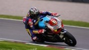 John McGuinness in action this morning