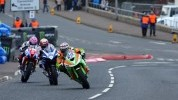 Irwin leads Seeley and Johnston at the North West