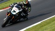 Michael Laverty is having a chatter nightmare with the R1 this season