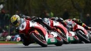 Linfoot heading the charge