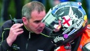Phillips is confident Dunlop will be racing in 2015 on competitive tackle