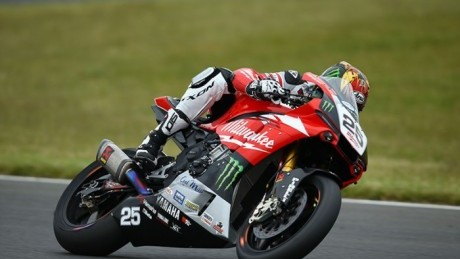 Brookes has been on the podium in every race this year bar one