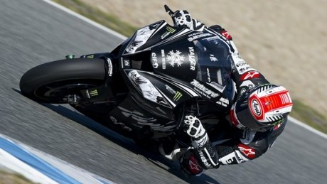 Rea says he has all the right tools to be a contender at Phillip Island