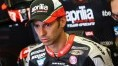 Melandri says that money is not the issue any more