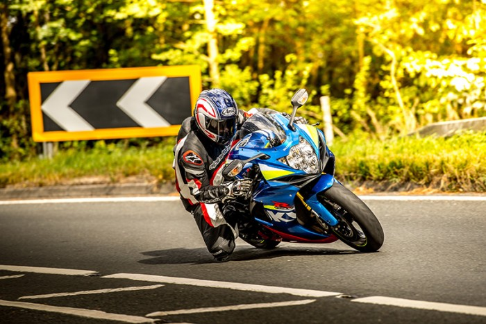 As Does The GSX R