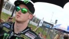 Smith just missed out on the battle for sixth to fellow Brit, Redding