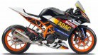 The RC390 series will be open to 13-17 year-olds