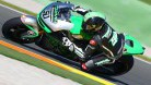 Laverty says he needs to work on corner entry