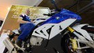 McConnell on an S1000RR similar to what he will be thraping next year