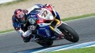 Lowes shocked team boss Paul Denning with his race simulation pace