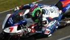 Michael Laverty in action