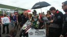 Byrne knows that Knockhill is a demanding place