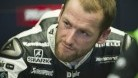 Sykes said he has made some headway despite feeling ill