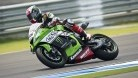Rea took his second WSBK pole in a row today