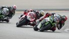 Sykes is back on top during first WSBK free practice at Assen