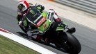 Rea has a small chance of wrapping up the title this weekend