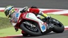 Cluzel was in excellent form during qualifying at Misano