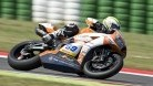 Jacobsen was victorious today at Sepang