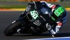 Laverty had been happy with the bike at Jerez