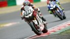 Jack Miller on the works-backed MuSASHi bike this year