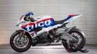 Michael Laverty's bike for next year