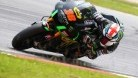 Smith is top Brit at Sepang, for now...