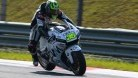 Crutchlow lopped eight-tenths off his Sepang personal best