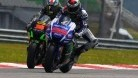 Bradley Smith isn't too far away from Lorenzo in terms of laptimes