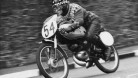 Swain in action at the TT
