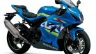 Suzuki unveiled the new GSX-R1000 this morning at EICMA