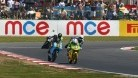 Hedger will be back on his 2012 Motostar title winning bike, when he used to battle with Ray