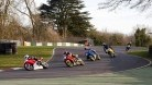 Action from the weekend at Cadwell