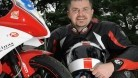 Simpson has been moved out of ICU after his Armoy crash
