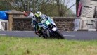 Lintin doubled up in the Supertwin