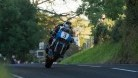 Dunlop exits Barregarrow in Superbike practice