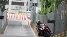 Reigning Macau champ Stuart Easton got the new R1 into tenth