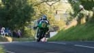 McGuinness was forced to retire for the third year in a row