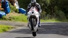 Dunlop on his way to a fifth Race of Legends title