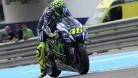Rossi was unstoppable today at Jerez