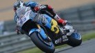 Scott Redding has struggled for front-end grip all weekend