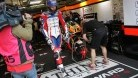 Loris Baz, and team-mate Stefan Bradl, could be back for Brno