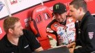 Hopkins will remain with Mo'Rap' for the Thruxton round