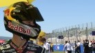Kent can see a path back into Moto2