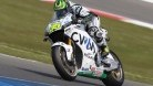 Crutchlow says the chatter will be less with a full fuel load