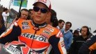 Marquez should be able to race at the Jerez MotoGP round