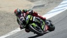 Sykes took yet another qualifying success in California