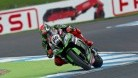 An historic double win for Sykes as he bags his eighth consecutive victory at the track