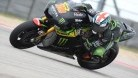 Bradley Smith will be looking to finish top satellite rider again today